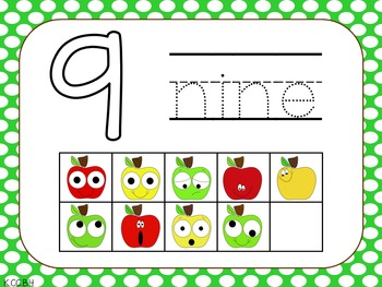 Apple Math Centers based on BUILD