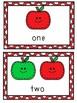 Apple Math Fact Practice