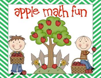 Apple Math Fun