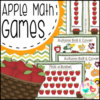 Apple Math Games