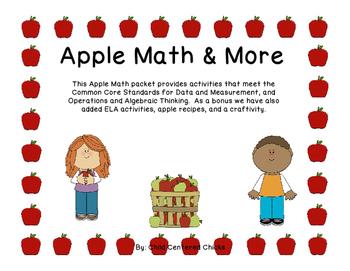 Apple Math & More