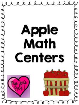 Apple Math Pack