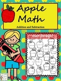 Apple Math Packet (Primary)