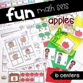 Apple Math Set