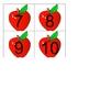 Apple Math Unit