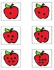 Apple Themed Math and Literacy Activities for Kindergarten