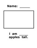 Apple Measurement Activity