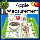 Apple Measurement with non-standard units