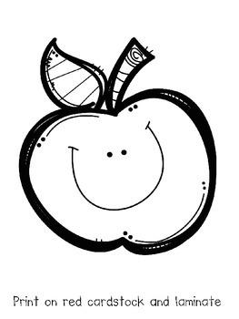 Apple Measuring