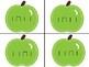 Apple Memory Game