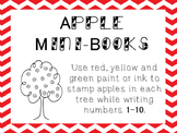 Apple Mini Books