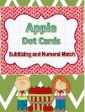 Apple Mini Dot Cards