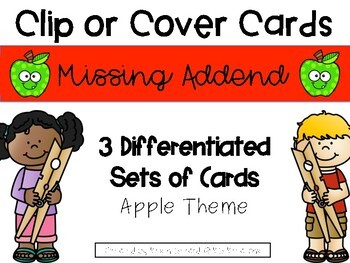 Apple Missing Addend Clip or Cover Cards