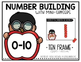 Apple Number Building