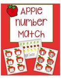 Apple Number Match Game