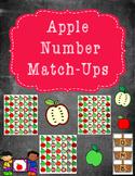 Apple Number Match-Ups