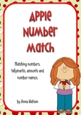 Apple Number Match