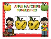 Apple Number Matching