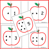 Apple Number Puzzle