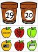 Apple Number Sort Bundle 1-20