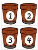 Apple Number Sort - Math Center
