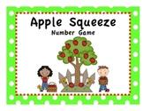Apple Number Squeeze 0-115