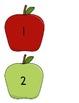 Apple Numbers (1-200)