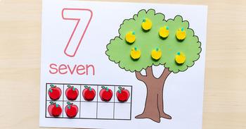 Apple Numbers Bundle