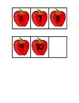 Apple Numbers Matching-Special Education