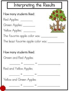 Apple Observation Book