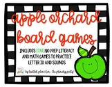 Apple Orchard Board Games