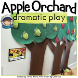 Apple Orchard Dramatic Play Center / Apple Dramatic Play