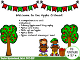 Apple Orchard Language Unit