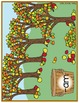 Word Families - Apple Orchard Word Famililes