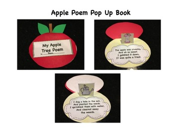 Apple Pack (ELA and Math Common Core Aligned)