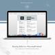 Free Apple Pages Resume Template   Curriculum Vita   MS Word Resume CV Design