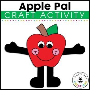 Apple Craft {Apple Pal}