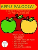 Apple Palooza! An apple unit for young learners