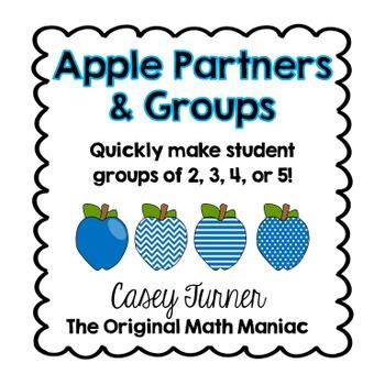 Apple Partners & Groups