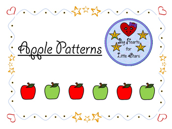 Apple Patterns