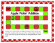 Apple Pickin' Addition! Addition Facts Practice {Freebie!}