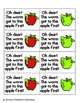 Apple Pickin' Phonics: Beginning Trigraphs Pack
