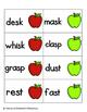 Apple Pickin' Phonics: Ending Blends Pack