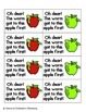 Apple Pickin' Phonics: Long O Pack