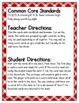 Apple Pickin' Sight Words! First Grade List Pack