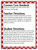 Apple Pickin' Sight Words! Second Grade List Pack