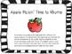 Apple Pickin' Time to Rhyme