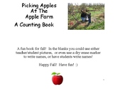 Apple Picking At The Farm