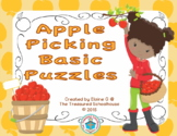 Apple Picking Basic Puzzles