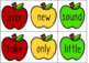 Apple Picking - Fry Sight Word Game #101-150